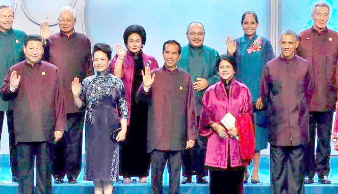 APEC 2014