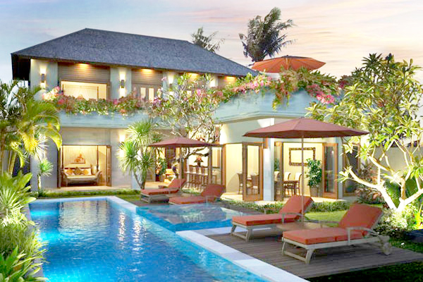 Bali Villa Seminyak