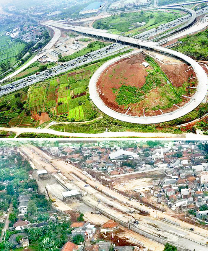 Jakarta Outer Ring Road