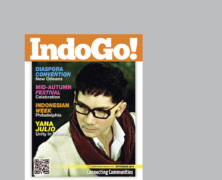 IndoGo! Magazine September 2014
