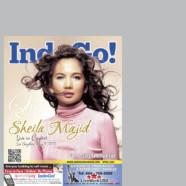 IndoGo! Magazine April 2015