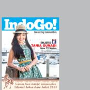 IndoGo! Magazine February 2014
