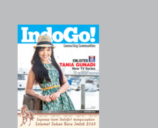 IndoGo! Magazine February 2014