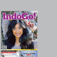 Indogo! Magazine February 2015