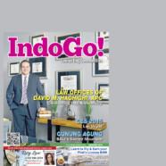 Indogo! Magazine January 2015