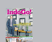 Indogo! Magazine January 2015