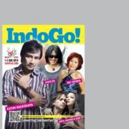 IndoGo! Magazine July 2014