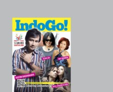 IndoGo! Magazine July 2014