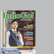 IndoGo! Magazine March 2015