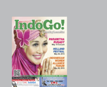 IndoGo! Magazine May 2015