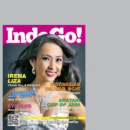Indogo! Magazine November 2014