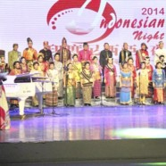Indonesian Night 2014
