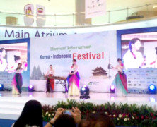 Korea Indonesia Festival