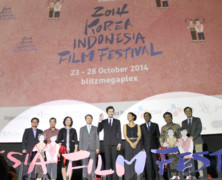 Korea Indonesia Film Festival