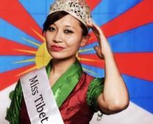 Miss Tibet is from Wisconsin